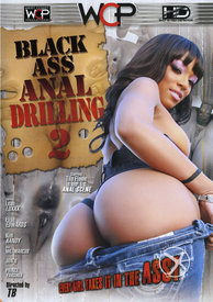 Black Ass Anal Drilling 02
