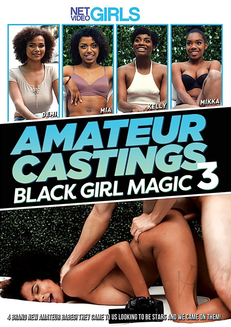 Amateur Castings Black Girl Magic 03